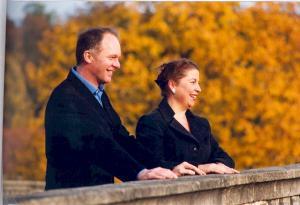 T&J close-up on bridge